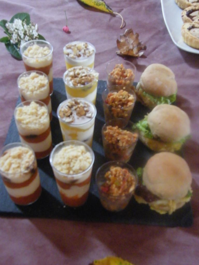 buffet d'automne 9